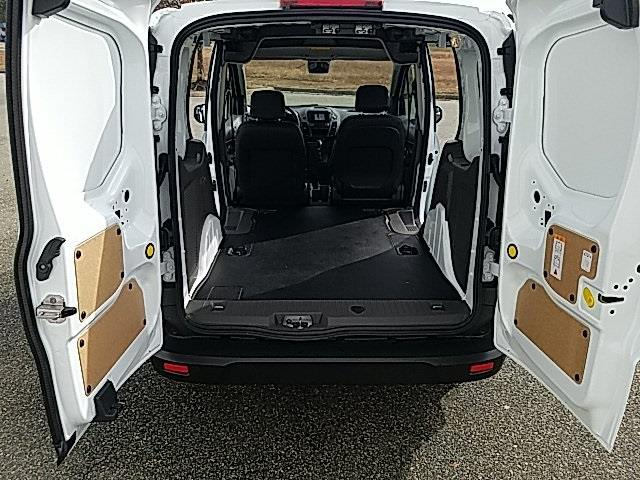 2021 Ford Transit Connect, Empty Cargo Van #N485686 - photo 16