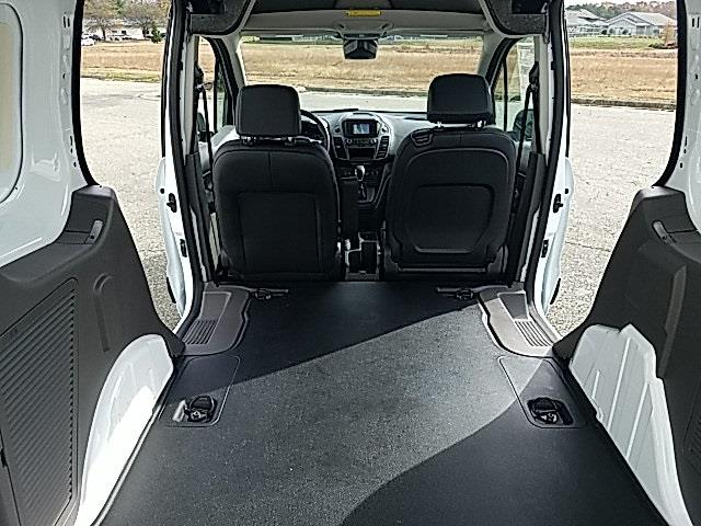 2021 Ford Transit Connect, Empty Cargo Van #N485686 - photo 17