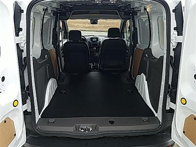 2021 Ford Transit Connect, Empty Cargo Van #N485686 - photo 2
