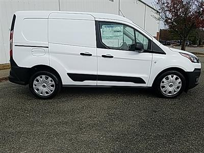 2021 Ford Transit Connect, Empty Cargo Van #N485686 - photo 9