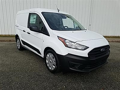 2021 Ford Transit Connect, Empty Cargo Van #N485686 - photo 10