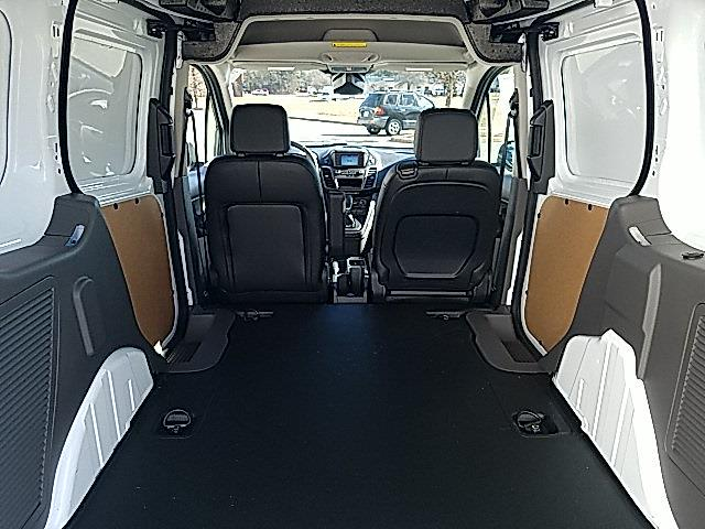 2021 Ford Transit Connect, Empty Cargo Van #N485687 - photo 1