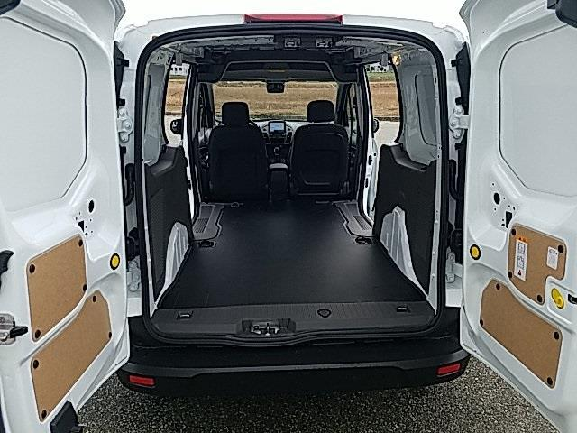 2021 Ford Transit Connect, Empty Cargo Van #N486167 - photo 1