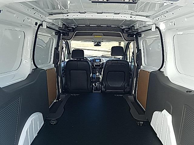 2021 Ford Transit Connect, Empty Cargo Van #N486583 - photo 1