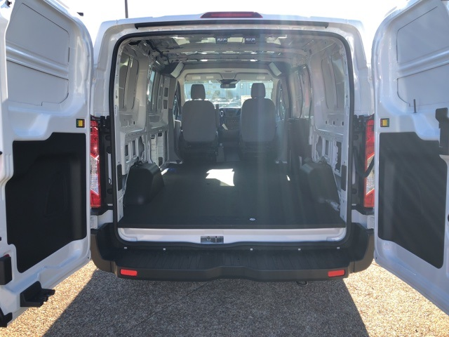 2019 Transit 150 Low Roof 4x2,  Empty Cargo Van #NA00340 - photo 2