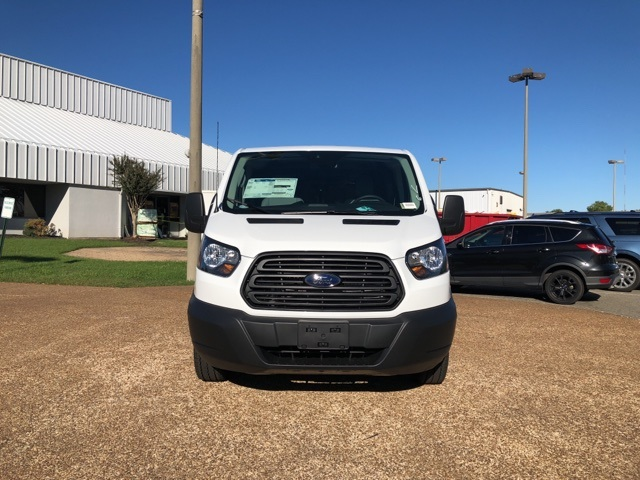 2019 Transit 150 Low Roof 4x2,  Empty Cargo Van #NA00340 - photo 3