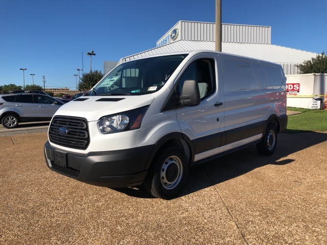 2019 Transit 150 Low Roof 4x2,  Empty Cargo Van #NA00340 - photo 4