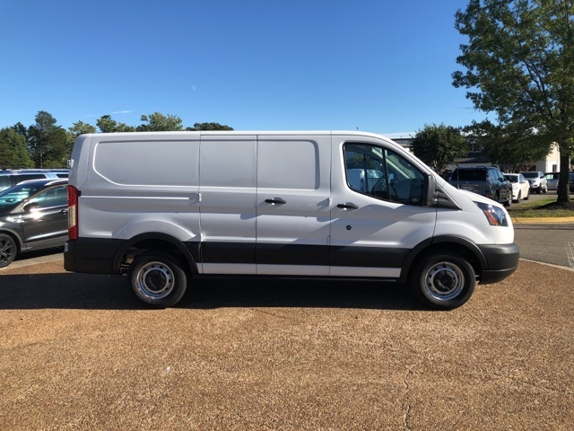 2019 Transit 150 Low Roof 4x2,  Empty Cargo Van #NA00340 - photo 9