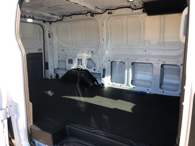 2019 Transit 150 Low Roof 4x2,  Empty Cargo Van #NA00340 - photo 10