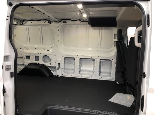 2020 Transit 150 Low Roof RWD, Empty Cargo Van #NA01009 - photo 11