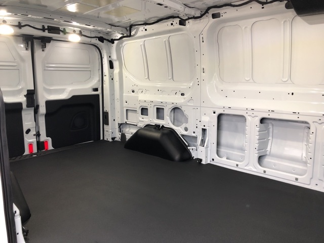 2020 Transit 150 Low Roof RWD, Empty Cargo Van #NA01009 - photo 12
