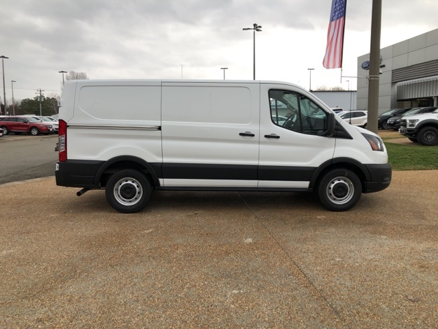 2020 Transit 150 Low Roof RWD, Empty Cargo Van #NA01009 - photo 9