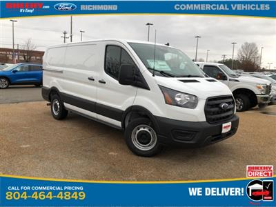 2020 Transit 150 Low Roof RWD, Empty Cargo Van #NA01009 - photo 1
