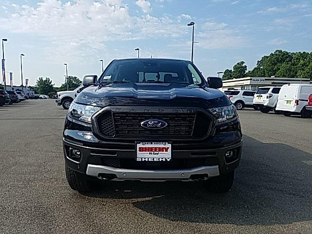 2020 Ranger SuperCrew Cab 4x4, Pickup #NA01156 - photo 3