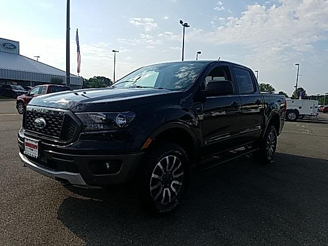 2020 Ranger SuperCrew Cab 4x4, Pickup #NA01156 - photo 4