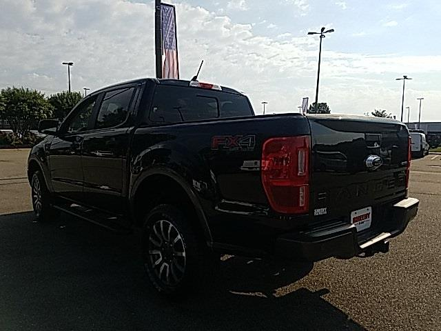 2020 Ranger SuperCrew Cab 4x4, Pickup #NA01156 - photo 2