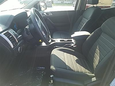 2020 Ford Ranger SuperCrew Cab 4x4, Pickup #NA01156 - photo 11