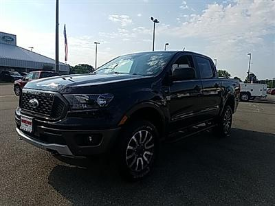 2020 Ford Ranger SuperCrew Cab 4x4, Pickup #NA01156 - photo 4