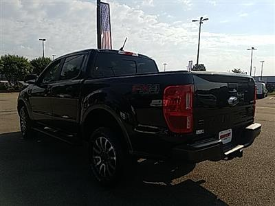 2020 Ford Ranger SuperCrew Cab 4x4, Pickup #NA01156 - photo 2