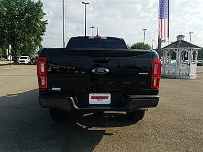 2020 Ranger SuperCrew Cab 4x4, Pickup #NA01156 - photo 5