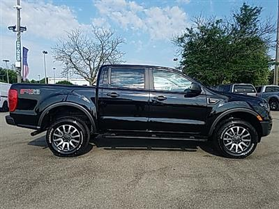 2020 Ranger SuperCrew Cab 4x4, Pickup #NA01156 - photo 7