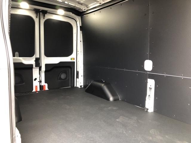 2020 Transit 250 Med Roof RWD, Empty Cargo Van #NA03485 - photo 12