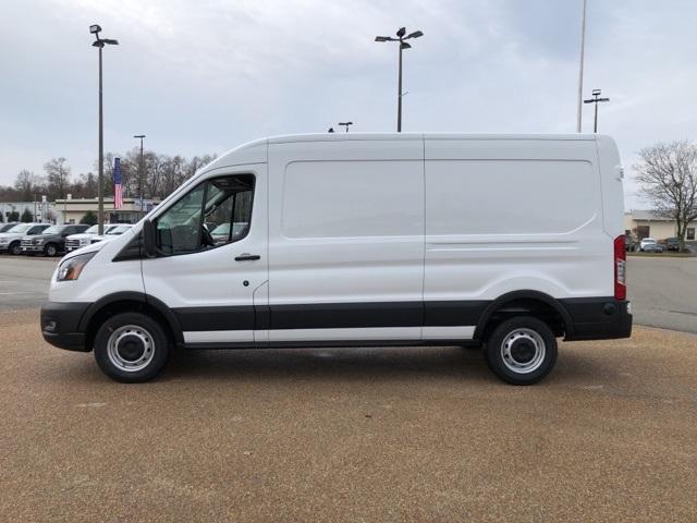 2020 Transit 250 Med Roof RWD, Empty Cargo Van #NA03485 - photo 5