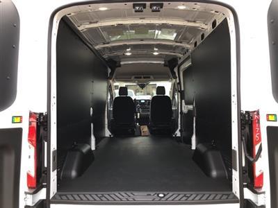 2020 Transit 250 Med Roof RWD, Empty Cargo Van #NA03485 - photo 2