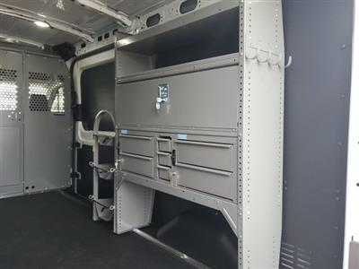 2020 Transit 250 Med Roof RWD, Adrian Steel Commercial Shelving Upfitted Cargo Van #NA03486 - photo 17