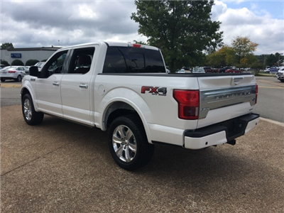 2018 F-150 SuperCrew Cab 4x4, Pickup #NA04484 - photo 5