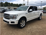 2018 F-150 SuperCrew Cab 4x4, Pickup #NA04484 - photo 3