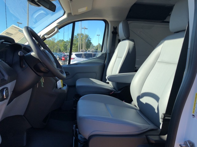2019 Transit 150 Low Roof 4x2,  Empty Cargo Van #NA04509 - photo 12
