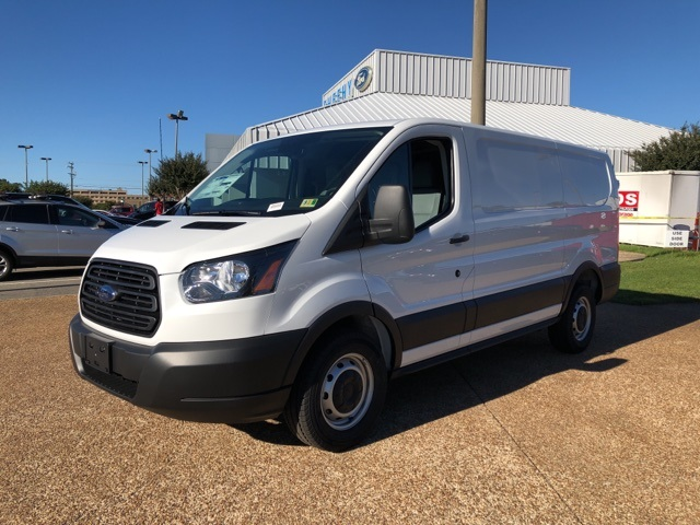 2019 Transit 150 Low Roof 4x2,  Empty Cargo Van #NA04509 - photo 4