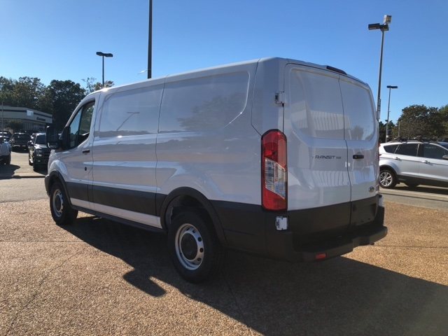 2019 Transit 150 Low Roof 4x2,  Empty Cargo Van #NA04509 - photo 6