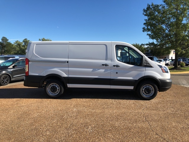 2019 Transit 150 Low Roof 4x2,  Empty Cargo Van #NA04509 - photo 9