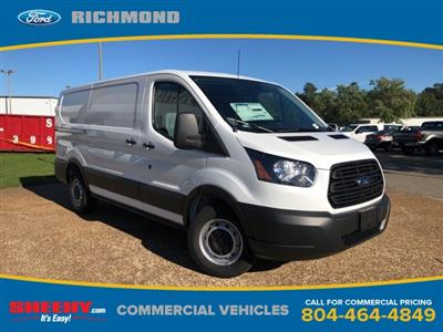 2019 Transit 150 Low Roof 4x2,  Empty Cargo Van #NA04509 - photo 1