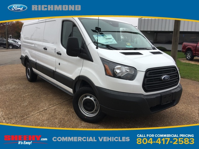 2018 Transit 250 Low Roof, Cargo Van #NA05181 - photo 3
