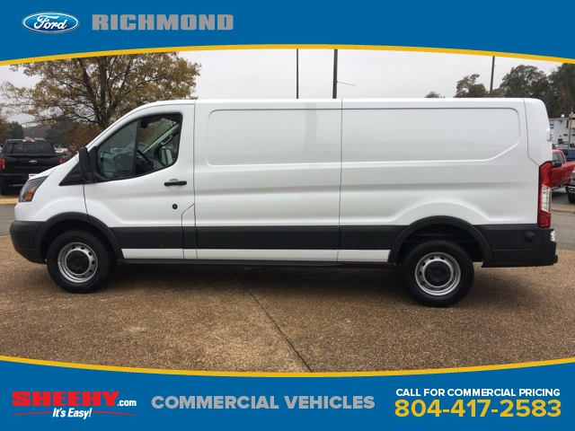 2018 Transit 250 Low Roof, Cargo Van #NA05181 - photo 4