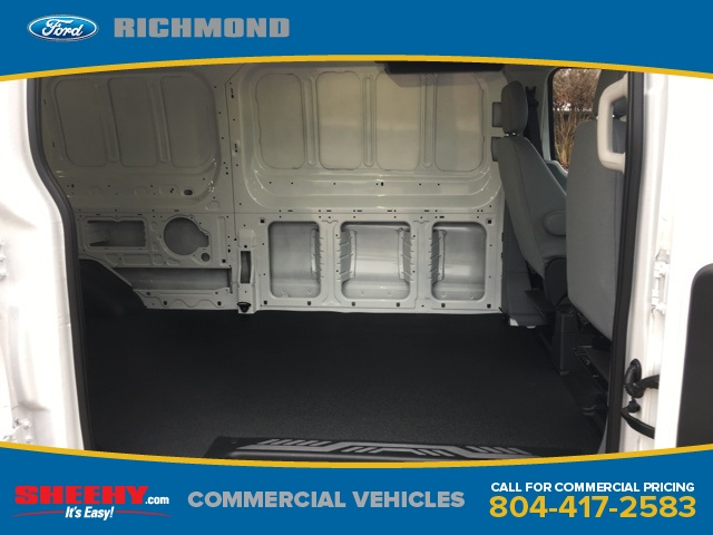 2018 Transit 250 Low Roof, Cargo Van #NA05181 - photo 7