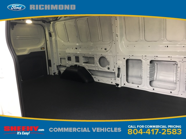 2018 Transit 250 Low Roof, Cargo Van #NA05181 - photo 8