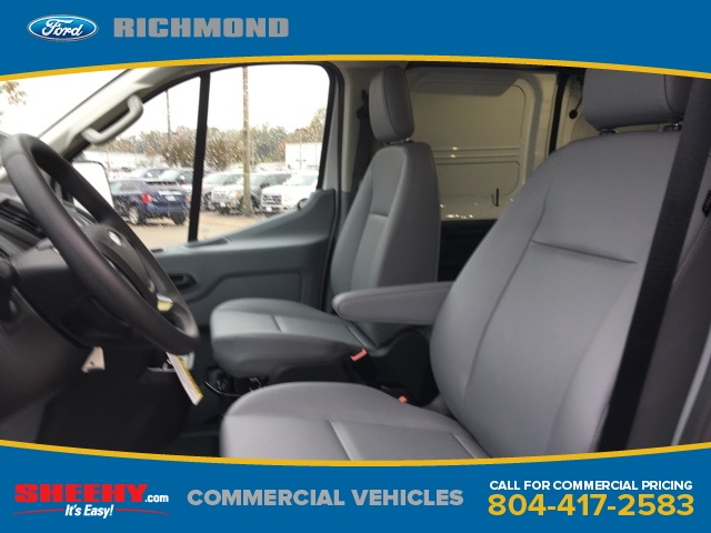 2018 Transit 250 Low Roof, Cargo Van #NA05181 - photo 9