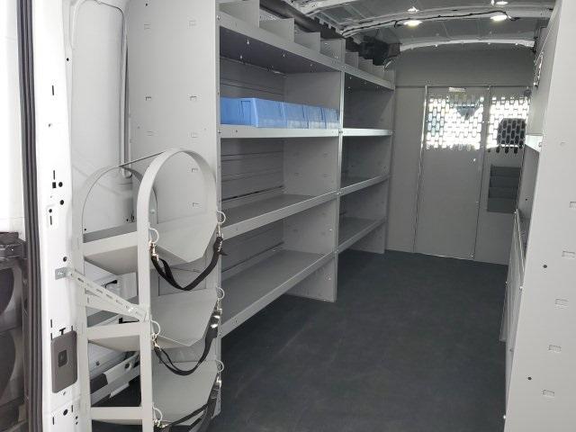 2020 Transit 250 Med Roof RWD, Empty Cargo Van #NA06481 - photo 14