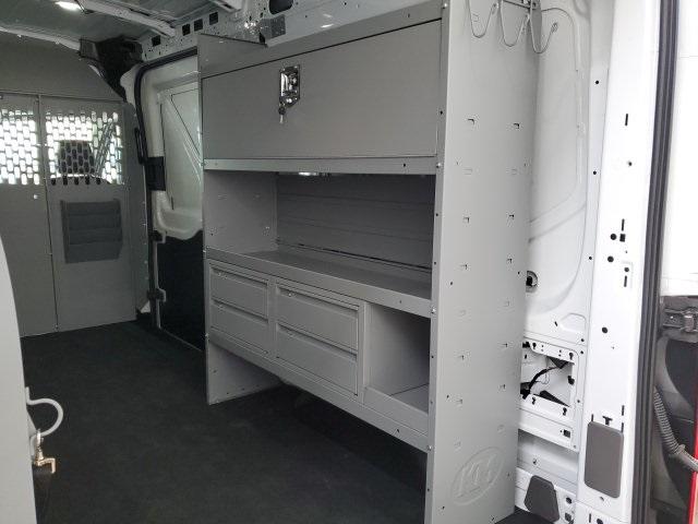 2020 Transit 250 Med Roof RWD, Empty Cargo Van #NA06481 - photo 15