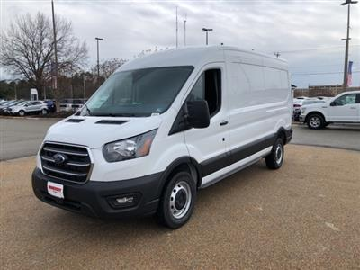 2020 Transit 250 Med Roof RWD, Kargo Master HVAC Upfitted Cargo Van #NA06481 - photo 5