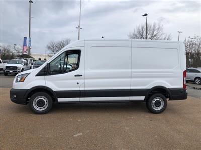 2020 Transit 250 Med Roof RWD, Kargo Master HVAC Upfitted Cargo Van #NA06481 - photo 6