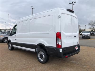 2020 Transit 250 Med Roof RWD, Kargo Master HVAC Upfitted Cargo Van #NA06481 - photo 7