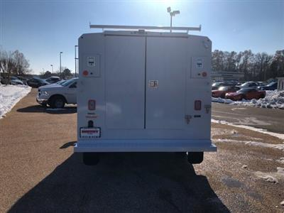 2019 Transit 350 4x2,  Reading Aluminum CSV Service Utility Van #NA07570 - photo 7