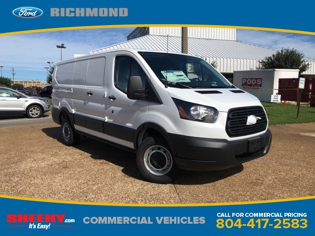 2019 Transit 250 Low Roof 4x2,  Empty Cargo Van #NA08879 - photo 1