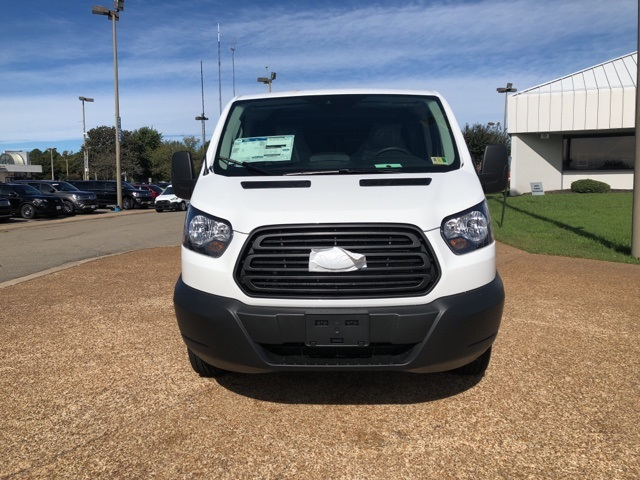 2019 Transit 250 Low Roof 4x2,  Empty Cargo Van #NA08879 - photo 3