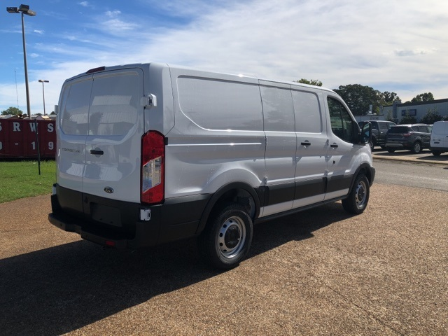 2019 Transit 250 Low Roof 4x2,  Empty Cargo Van #NA08879 - photo 8